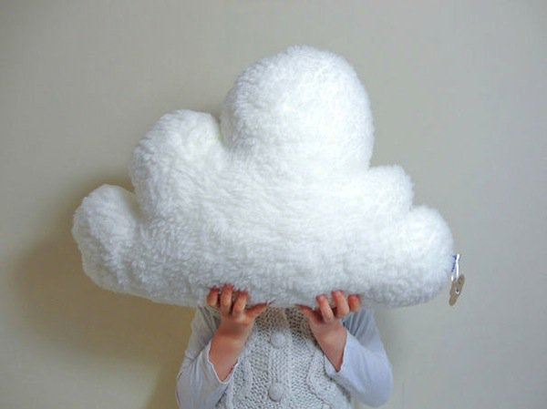 pillow-cloud
