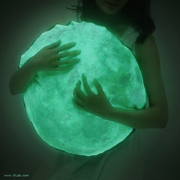 pillow-glow