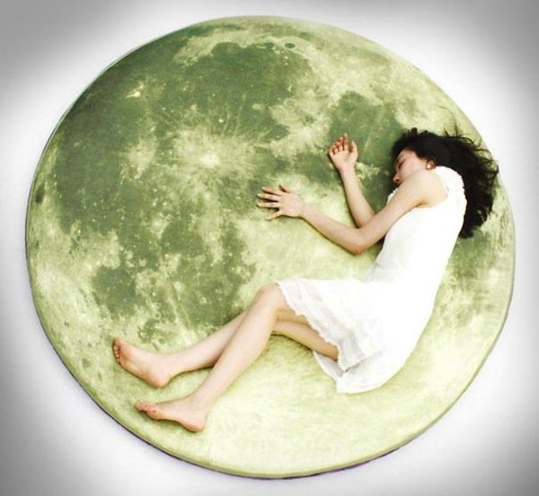 pillow-moon