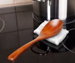 pillow spoon rest