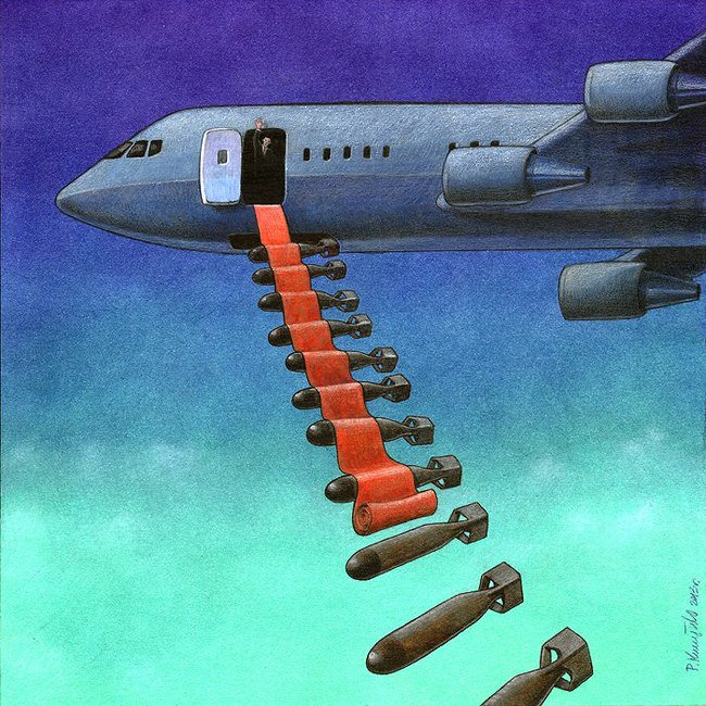 plane bomb