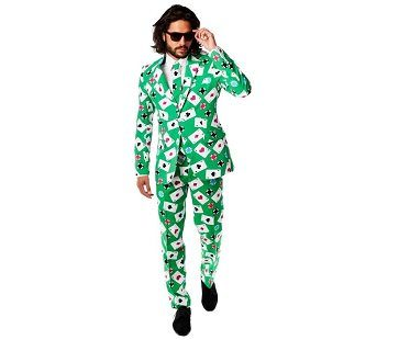 playing cards suit