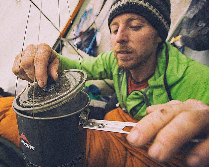 pot climber