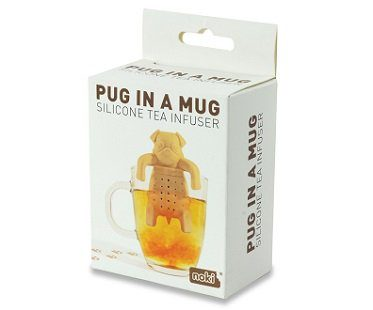 pug tea infuser box