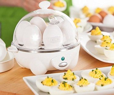 quick egg cooker