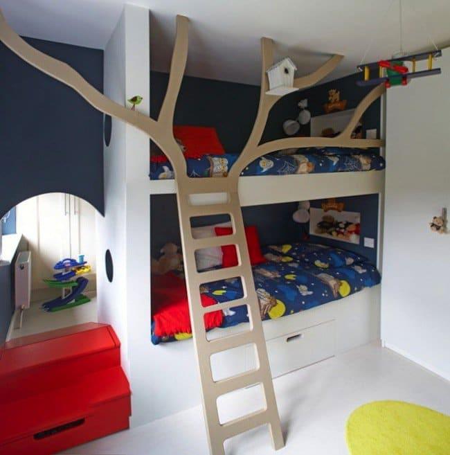 room-tree