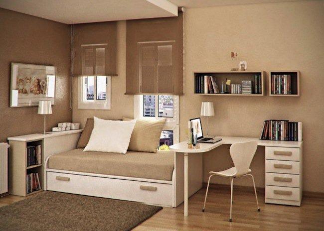 room-white