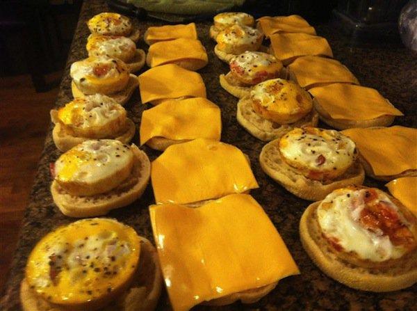 sandwich-muffin