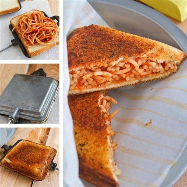sandwich-spaghetti
