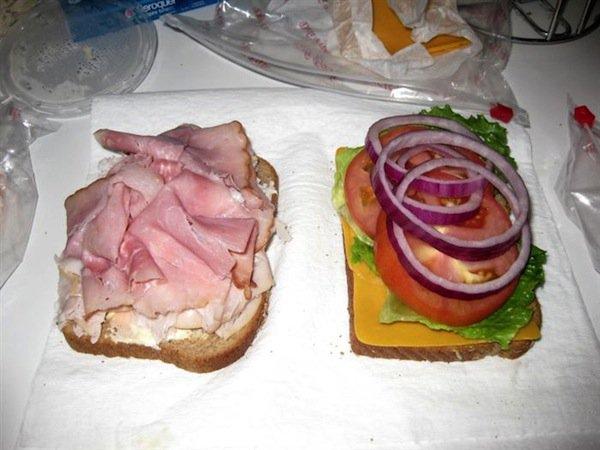 sandwich-stack
