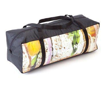sandwich tent bag