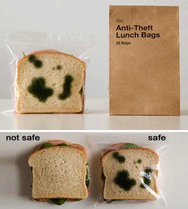 sandwich-theft