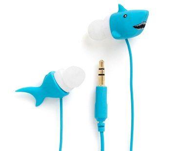 shark earphones