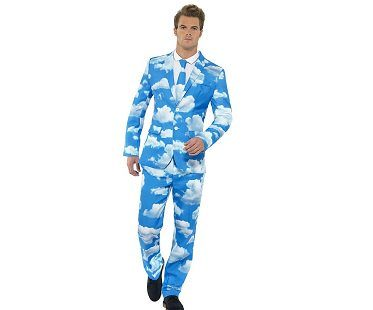 sky suit