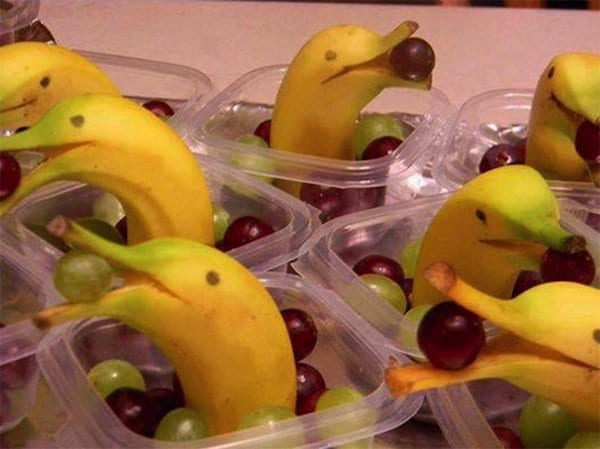 snacks-banana