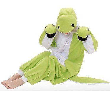 snake onesie