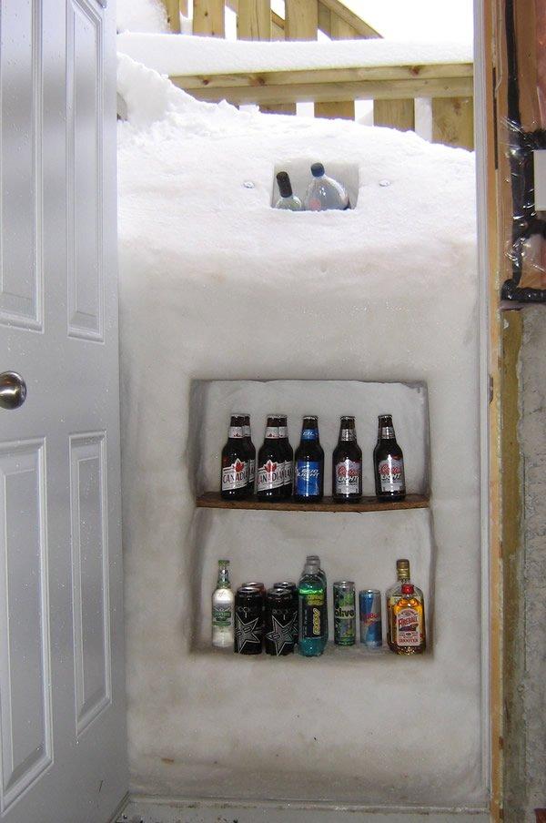 snow-fridge