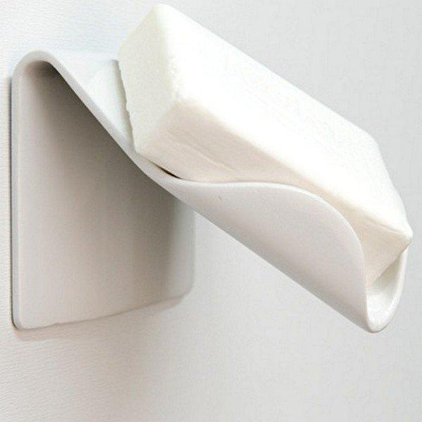 soap hanger