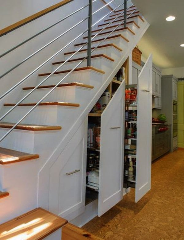 stairs-pantry
