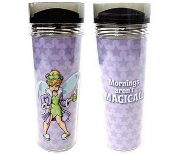 tinkerbell travel mug