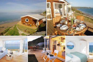 tiny Beachside Cottage