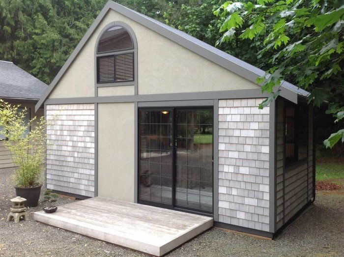 This Amazing Tiny House Shows How To Make The Most Of Small