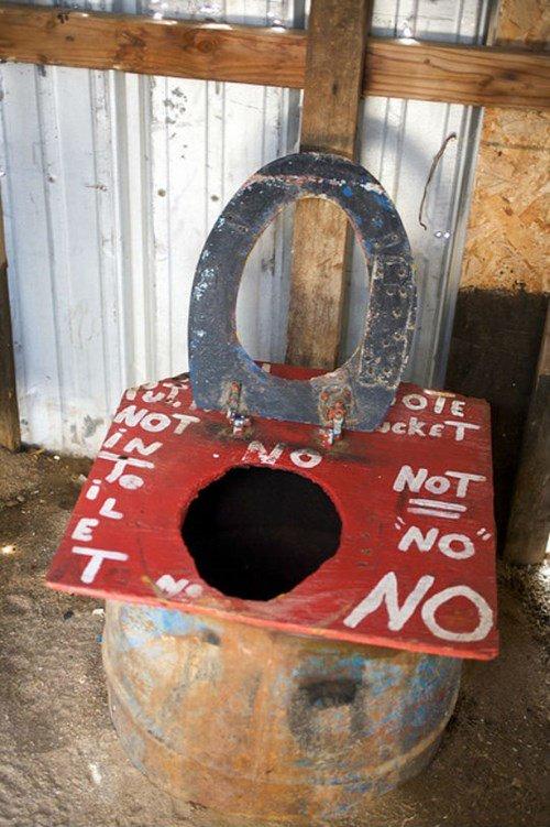 toilet baja mexico