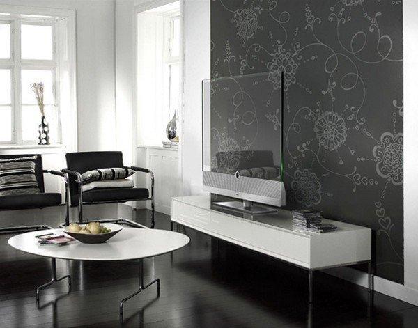 transparent tv