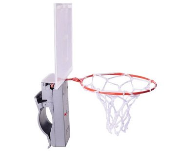 Doent Dunk The Trashcan Basketball Hoop For Office All Stars