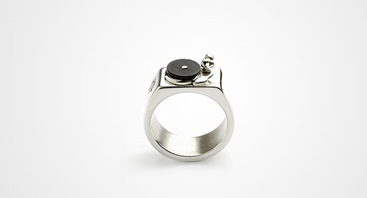 turntable-ring