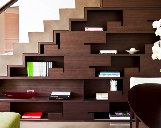 Shelving Under Stairs 14 awesome ways to use your under stair area - part 1