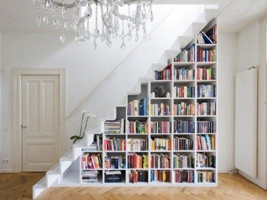 under-stair-bookshelf