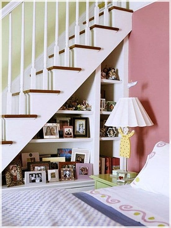 under-stair-keepsakes