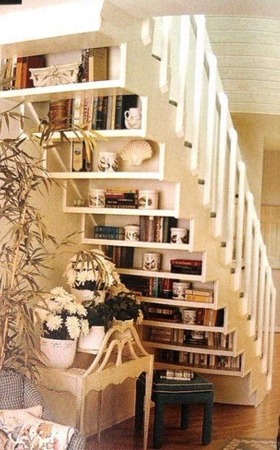 Awesome Ways To Use Your Under Stair Area Part