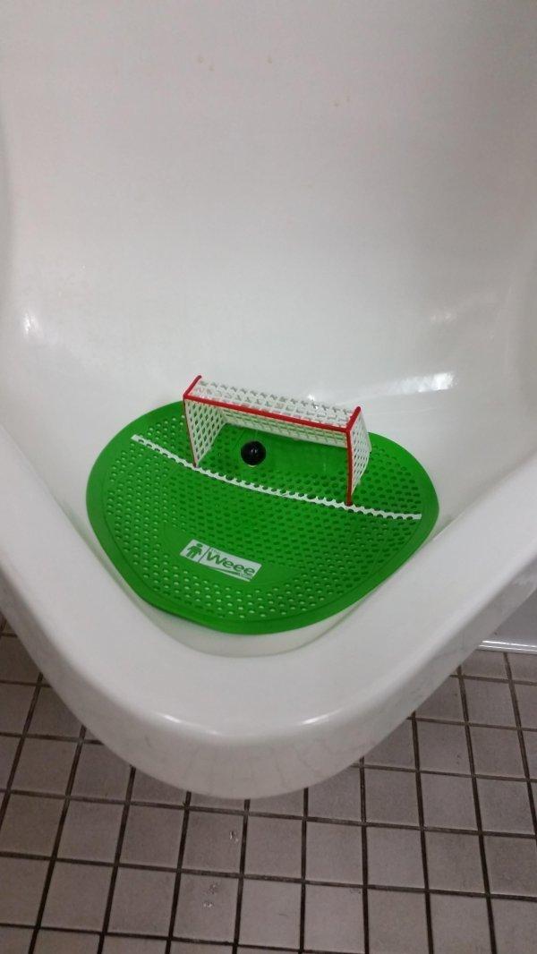 urinal-football
