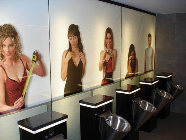 urinal-women
