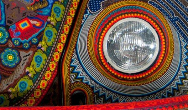 vochol-lights
