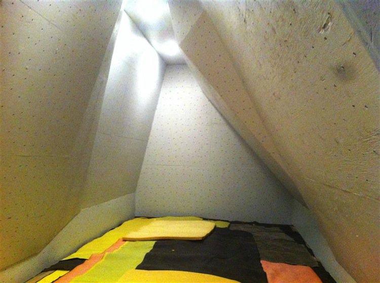 wall-padding