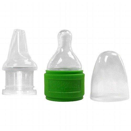 water bottle adapter