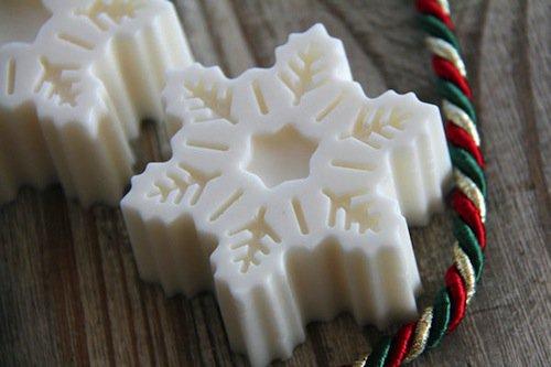 wedding-snowflake-soap