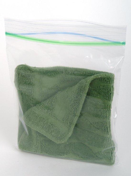 wet-washcloths