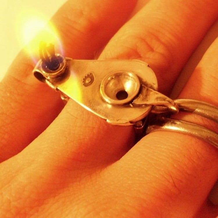 wick-ring