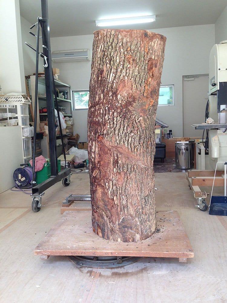 wooden-sculpture-trunk