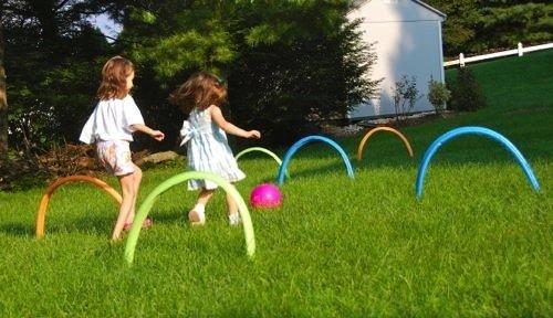 yard-croquet