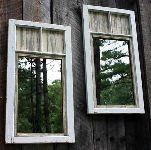 yard-mirrors