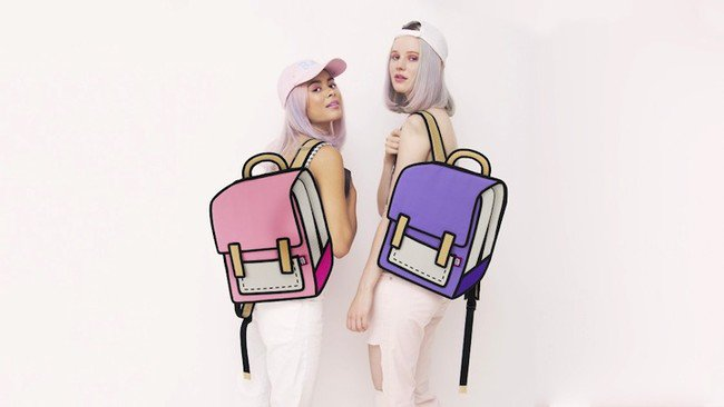 2d-backpack