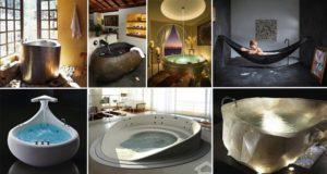 Amazing Bathtubs