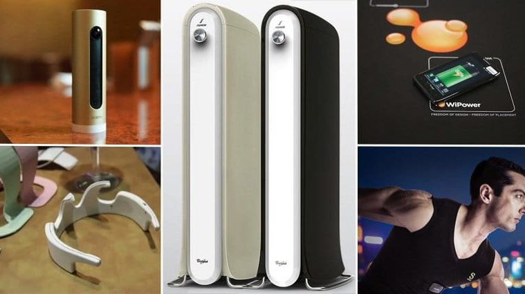 Amazing New Gadgets