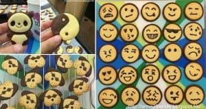 Anne Widya Cute Cookies