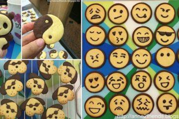Anne Widya Cute Cookies